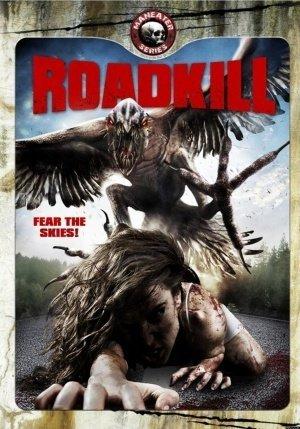 Netflix Serie - Roadkill - Nu op Netflix