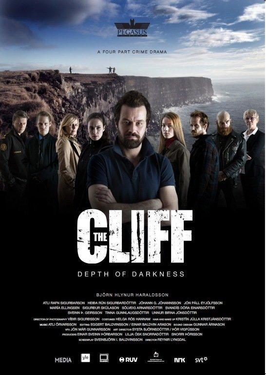 Netflix Serie - The Cliff - Nu op Netflix