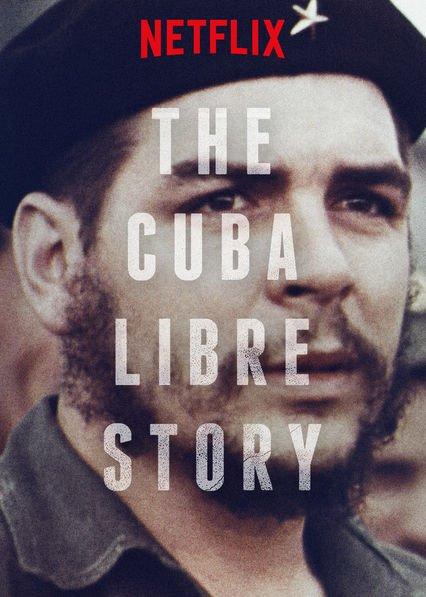 Netflix Serie - The Cuba Libre Story - Nu op Netflix