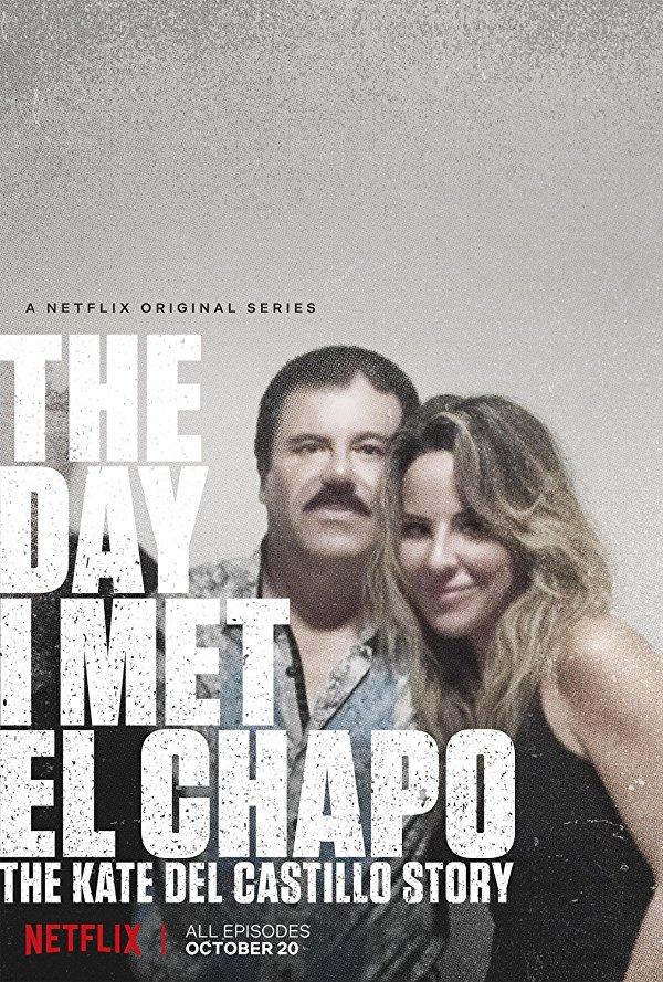 Netflix Serie - The Day I Met El Chapo - Nu op Netflix