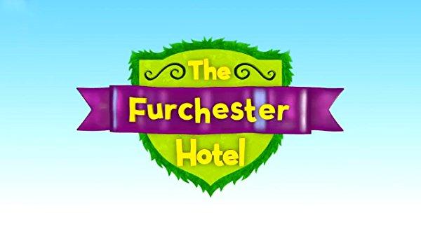 Netflix Serie - The Furchester Hotel - Nu op Netflix