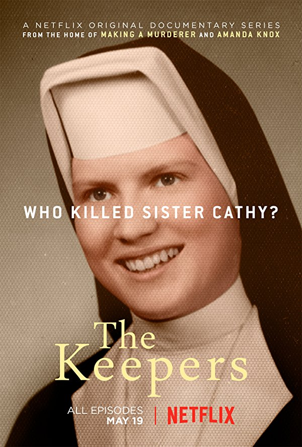 Netflix Serie - The Keepers - Nu op Netflix