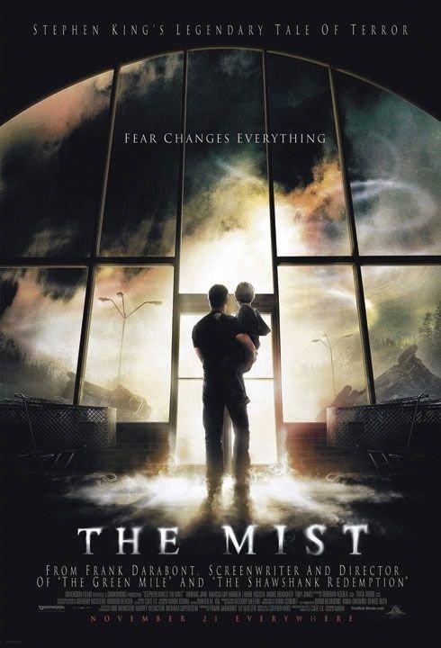 Netflix Serie - The Mist - Nu op Netflix
