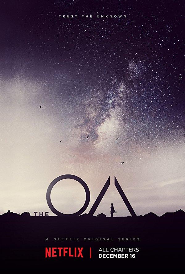 Netflix Serie - The OA - Nu op Netflix