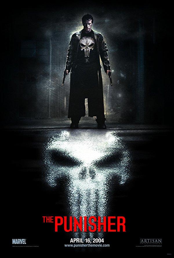 Netflix Serie - The Punisher - Nu op Netflix