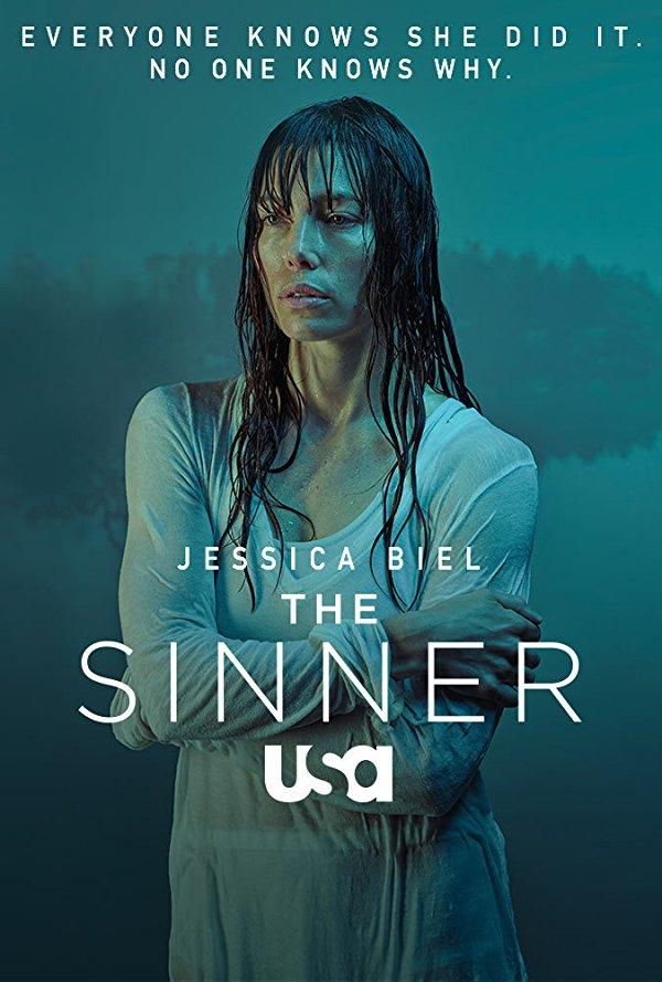 Netflix Serie - The Sinner - Nu op Netflix