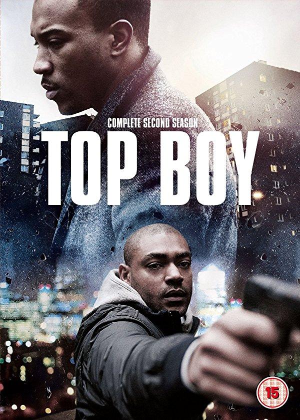 Netflix Serie - Top Boy - Nu op Netflix