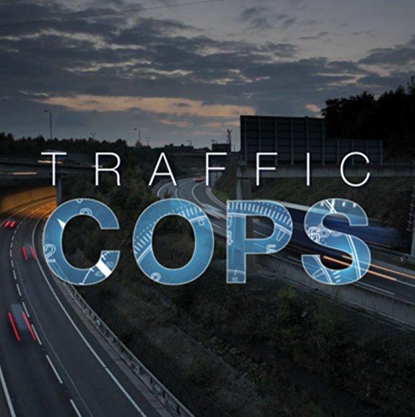 Netflix Serie - Traffic Cops - Nu op Netflix