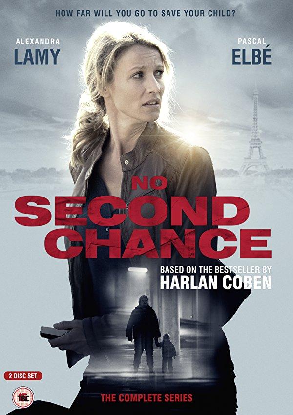 Netflix Serie - Une Chance de Trop - Nu op Netflix