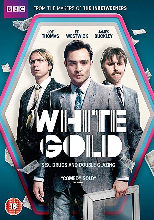 Netflix Serie - White Gold - Nu op Netflix