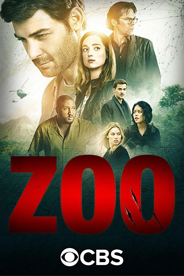 Netflix Serie - Zoo - Nu op Netflix